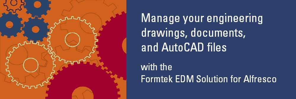 Formtek EDM Solution