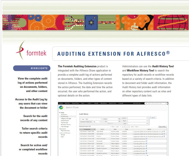 audting-extension-for-alfresco
