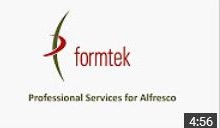 formtek-services-alfresco