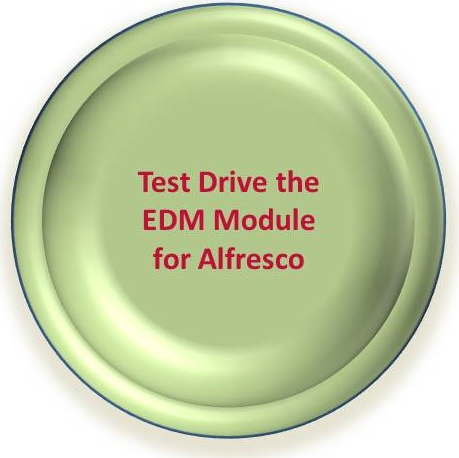 Test Drive the EDM Module for Alfresco